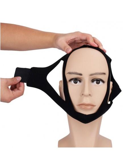 רצועת ראש נגד נחירות D5900 *במלאי מיידי*