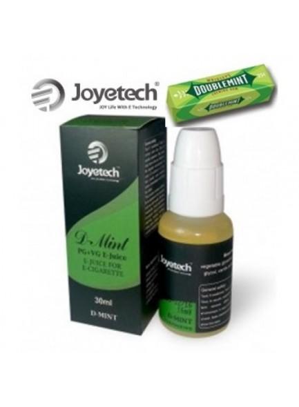 נוזל לסיגריה אלקטרונית JOYETECH בטעם נענע חזק D-MINT 30ml