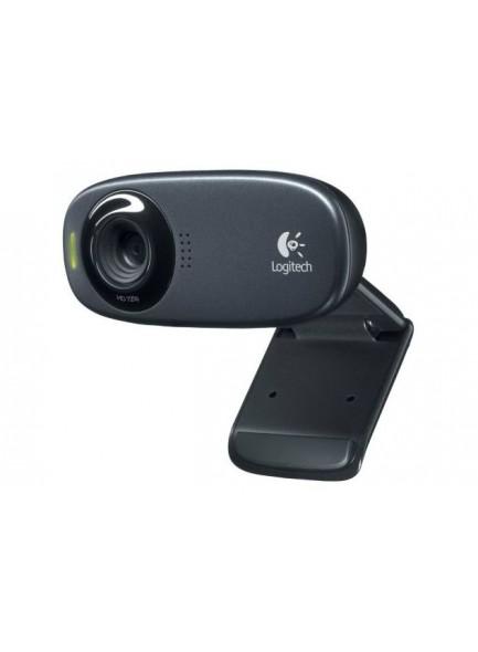 Logitech Webcam C310 *במלאי מיידי*