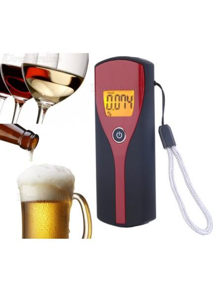 גלאי אלכוהול חדיש ומדויק D1378 *במלאי מיידי*