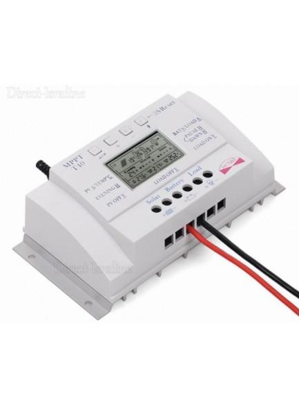 בקר טעינה סולארי MPPT T40 40A 500W/12V 1000W/24V *במלאי מיידי*