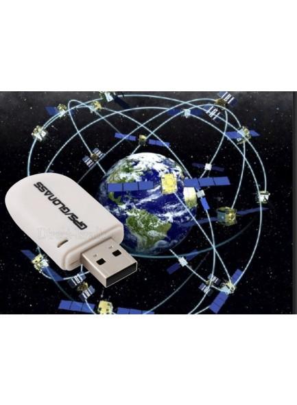 U-Blox7 VK-172 USB GPS ניווט לוויני למחשב אנדרואיד ולינוקס *זמין במלאי*
