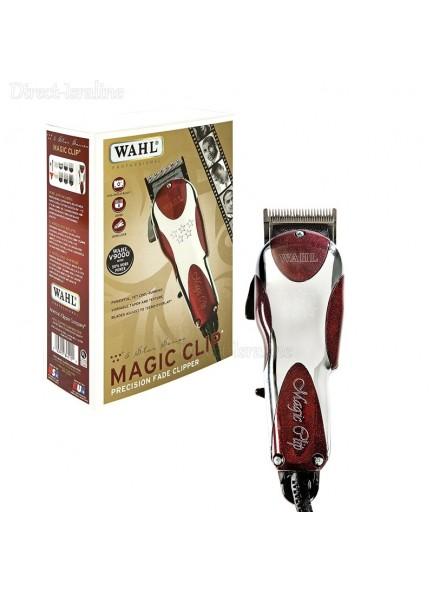 מכונת תספורת Wahl Magic Clip 8451 *במלאי מיידי*