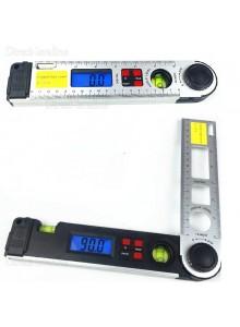 מד זווית דיגיטלי 250mm D3684 *במלאי מיידי*
