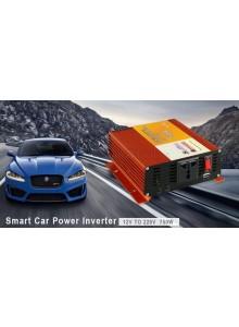 ממיר מתח באיכות פרימיום בהספק 750W / 1500W הספק עבודה קבוע לרכב בחיבור למצבר הרכב D3395