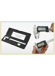 קליבר דיגיטלי 8 אינץ מפלדה D1390 *במלאי מיידי*