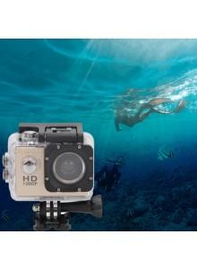 מצלמת HD ספורט אקסטרים עם מסך 2 אינץ כולל עברית F80 *במלאי מיידי*