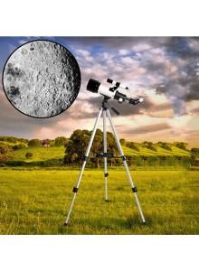 טלסקופ אסטרונומי מגדיל פי 133 בהתאמה לסמארטפון דגם 40070 *במלאי מיידי*