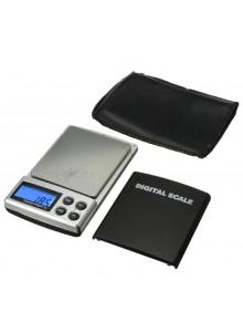 משקל דיגיטלי עד 500 גרם דיוק של 0.1 גרם לתכשיטים ואבני חן D5003
