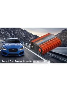 ממיר מתח באיכות פרימיום בהספק 500W / 1000W הספק עבודה קבוע לרכב בחיבור למצבר הרכב D3393