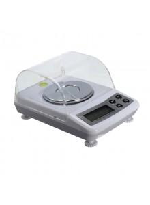 משקל דיגיטלי עד 50 גרם דיוק עד 0.001 גרם לתכשיטים ואבני חן דגם D5020