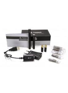 ערכת סיגריה אלקטרונית כפולה איכותית מקורית EGO 510-T למילוי חוזר