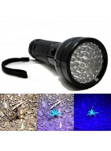 פנס אולטרא סגול 51 UV LED *במלאי מיידי*