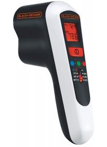גלאי דליפות חום טרמי BLACK & DECKER TLD100 Thermal Leak Detector *במלאי מיידי*