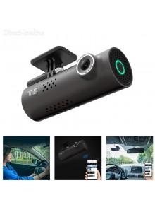מצלמה לרכב קולית ושליטה באפליקציה Xiaomi 70Mai Smart Dash Cam *במלאי*