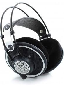 אוזניות AKG K702 *זמין במלאי*