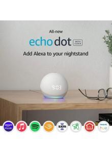 Amazon Echo Dot 4th Generation *במלאי מיידי*