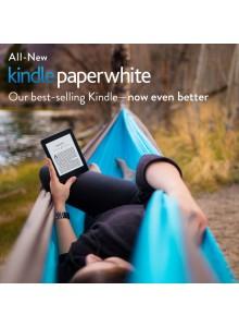 דור 7 Kindle Paperwhite WiFi *במלאי מיידי*