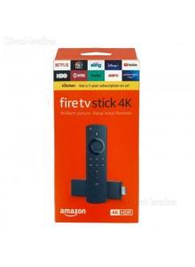 Amazon Fire TV Stick 4K with all-new Alexa *במלאי מיידי*