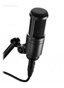 Audio Technica AT2020 *במלאי מיידי*