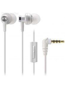 אוזניות פרימיום לאייפון Audio-Technica ATH-CK400i *במלאי מיידי*