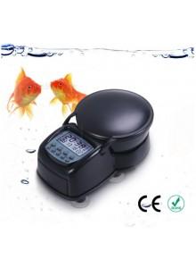 מאכיל דגים אוטומטי דיגיטלי חדיש FF-03 *במלאי מיידי*