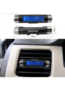 שעון דיגיטלי לרכב K-01 *במלאי מיידי*