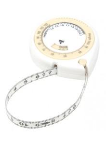 BMI סרט קפיצי למדידת היקפים וחישוב