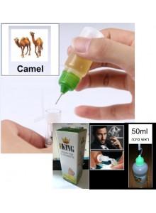 נוזל לסיגריה אלקטרונית בטעם Camel 50 מיליליטר