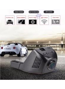 מצלמה אלחוטית לרכב מופעלת אפליקציה 1080P EA315-D