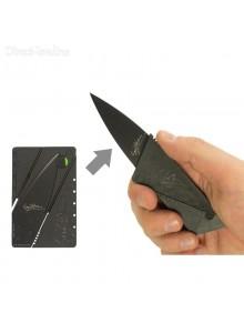 סכין מתקפל לגודל כרטיס אשראי*במלאי מיידי*