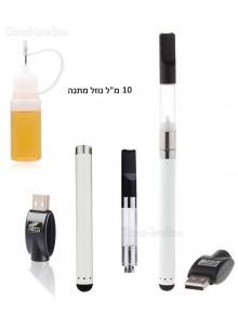 סיגריה אלקטרונית דקה CE3 280mah במלאי מיידי