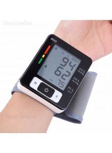 מד לחץ דם ודופק עם 90 זכרונות CK-W133