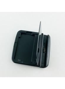 Samsung Galaxy S5 i9600 Note 3 מטען שולחני לגלקסי ולסוללה