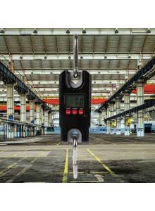 """משקל תליה דיגיטלי עד 300 ק""""ג בדיוק של 100 גרם לעומס כבד WH-C300 *במלאי מיידי*"""