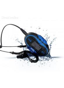 נגן שחייה עם רדיו Diver 4GB DBL-20 במלאי מיידי*