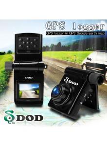 *במלאי מיידי* DOD GSE550 G-sensor / 1920*1080P 30FPS / H.264