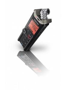מכשיר הקלטה כף יד TASCAM DR-22WL *במלאי מיידי*