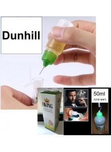 נוזל לסיגריה אלקטרונית בטעם דנהיל 50 מיליליטר