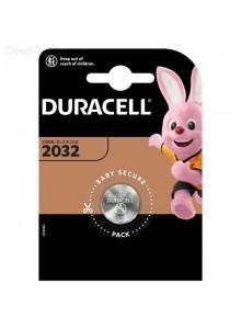סוללה Duracell CR2032 טריות בתוקף עד 2029 *במלאי מיידי*