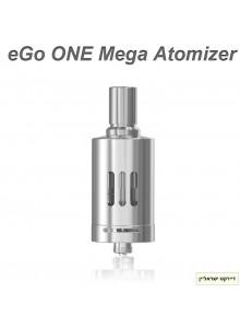 אטומייזר מקורי eGo ONE Mega Atomizer *במלאי מיידי*