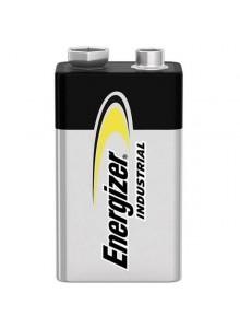 סוללה אלקליין ENERGIZER INDUSTRIAL 9V *במלאי מיידי*