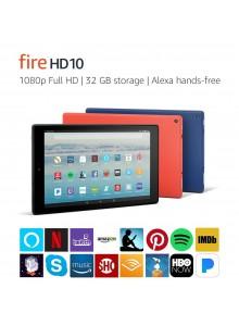 Amazon Kindle Fire HD 10 32GB *במלאי מיידי*