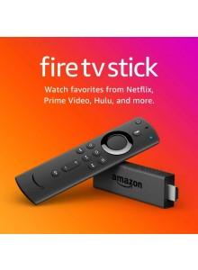 Amazon Fire TV Stick with Alexa Voice Remote עם שליטה קולית *במלאי מיידי*
