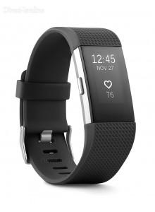 במלאי מיידי Fitbit Charge 2