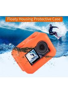 מצוף תואם Floaty למצלמת GoPro Hero 7 6 5 4 *במלאי מיידי*