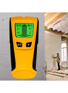 גלאי מתכות וכבלי חשמל בקירות דגם TH-210