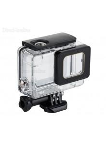מארז הגנה נגד מים לצלילה תחליפי GoPro HERO5 HERO6 HERO7 Standard Housing *במלאי מיידי*