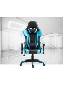 כיסא גיימר מקצועי ארגונומי במבחר צבעים EXTREME COMFORT שנה אחריות יבואן רשמי *אספקה מיידית*