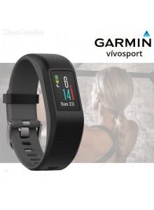 צמיד כושר ודופק Garmin Vivosport GPS *במלאי מיידי*